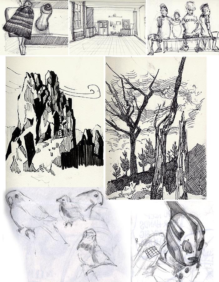 sketchdump-feb-2016